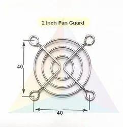 Prism Wire Mesh 2 Inch Fan Guard, Size: 50*50
