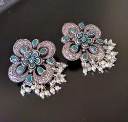 Maeri Arts  Design Earrings