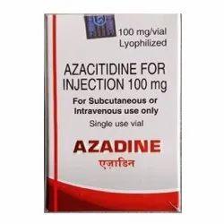 100 Mg Azacitidine For Injection