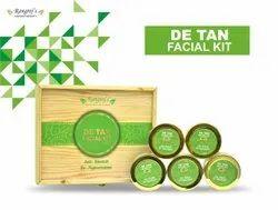 Anti Acne Programme Herbal Facial Kit