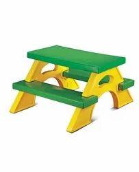 Yellow LLDPE JOY STATION- OK PLAY