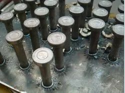Shear Connector Stud Welding Services