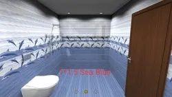 Bell Bathroom Wall Tiles