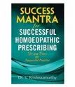 Success Mantra For Successful Homoeopathic Prescribing (english, Paperback, Dr. Krishnaamurthy V)