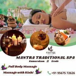 Spa & Massage Service
