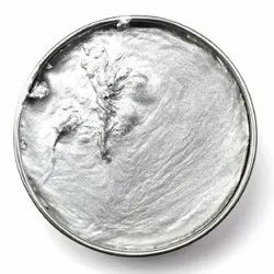 Silver Stamping Textile Paste, Packaging Size: 20 Kg