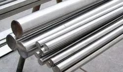 Monel Stainless Steel Round Bar