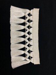 Crochet Laces