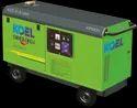 5 Kva Kirloskar Koel Diesel Generator, 1 Phase