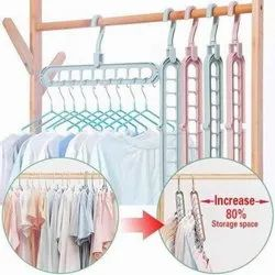 Magic Hanger for Clothes