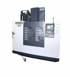 TCP-V1000 3 Axis VMC Drilling Machine