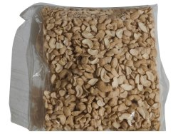 Raw Ivory Split Cashew Nut, Packaging Type: Packet, Packaging Size: 500 G