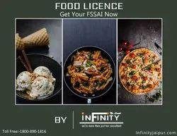 Food License, in Pan India, 7000