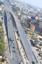 Modular Flyovers Construction Service, in Bengaluru