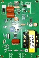 Electric Fence Board