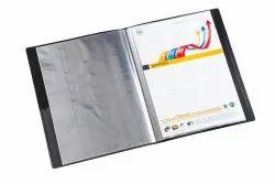 Display Book 40 Leaf Size FC (DB503F)