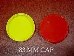 83 mm Jar Container Cap