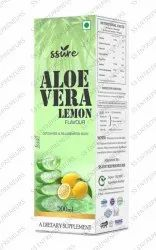 Aloe Vera Orange Flavor Juice