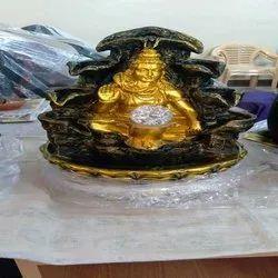 Lord Shiva Water Fountain