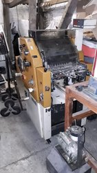 Mild Steel Multicolor Itek 2800 Offset Printers Machine