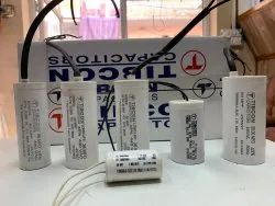 Dry Filled Tibcon Submersible Pump Capacitor