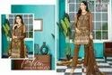 Rinaz Maryams Gold Vol 8 Georgette Heavy Embroidery Pakistani Suits