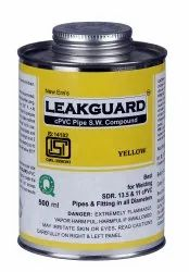 500 ml LeakGuard CPVC Pipe Solvent Welding Compound
