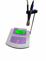 Table Top pH Meter