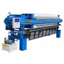 Plate Frame Filter Press