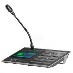 Wireless Black Desktop Call Extension Station