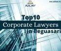 Top 10 Corporate Lawyers In Begusarai