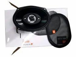 Black JBU Car Speaker, 660 W, Size: 12 Inch