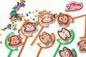 Rolling Monkey Toy
