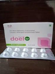 DOEL Tablets, ZOIC Healthcare, Non prescription