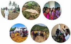 Transforming Rural India through Agricultural Transformation