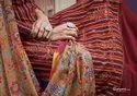 Zuri By Sargam Pure Jam Summer Wear Fancy Dress Materials