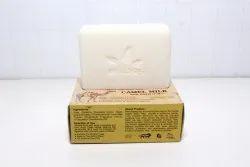 Glycerine Paper Soap, For Bathing, 125g
