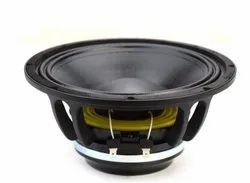 Black Benson Acoustics 8 Inch Neodymium Pro Audio Speaker
