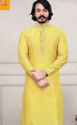 Outlook Vol 14 Ethnic Wear Kurta Pajama Mens Wear Collection