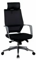 Executive High Back And Medium Back Chair - Delphy