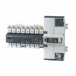 Socomec 80A ATyS TM 4 Pole (4) Automatic Transfer Switches(ATSE)