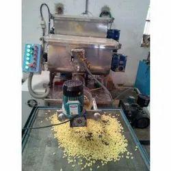 SS Polished Fully Automatic Pasta Making Machine
