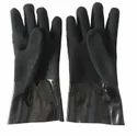 PVC Supported Hand Glove 10 Inch Midas Make
