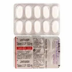 Levepsy 1000 ( Levetiracetam )