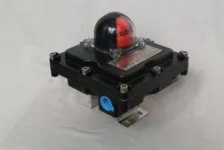 Flameproof Limit Switch Box