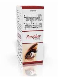 Phenylephrine 10% Eye Drops