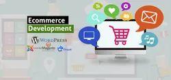 Corporate Web PHP Cms & E Commerce Open Source Development