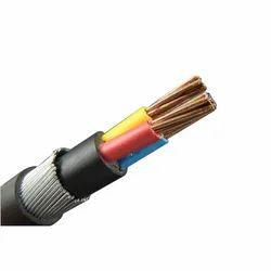 2.5sqmm x 12 Core  PVC Copper Armoured  Multistrand Control Cable