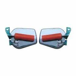 Stenter Machine Mechanical Cloth Guider