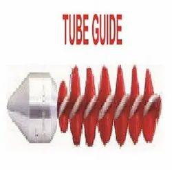 Aluminium Tube Guide
